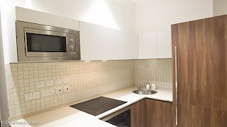 Devtraco Plus Ghana Limited Avant Garde two bedroom apartment - kitchen