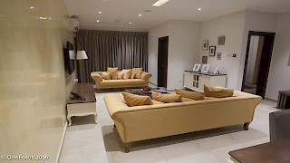 Devtraco Plus Ghana Limited Avant Garde two bedroom apartment - livingroom 3